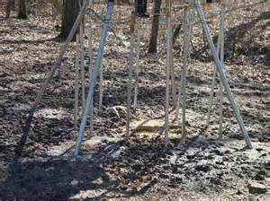 1000 images about antler traps on sheds and diy shed