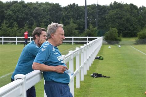 What Neil Warnock has lined up for Middlesbrough squad in ...