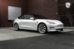 View Tesla 3 Paint Job Images