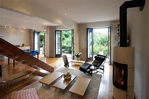 renovation d39une maison de 140 metres carres travauxcom With renovation maison exterieur avant apres 5 amenagement de linterieur de votre maison en bois