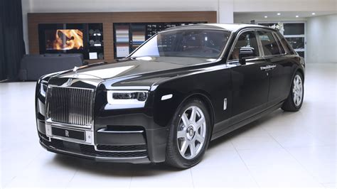 Roll Royce Prices by Rolls Royce Phantom 2018 Specs Prices Features