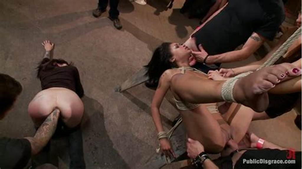 #Group #Pounded #Hard #In #The #Ass #Xxxbunker