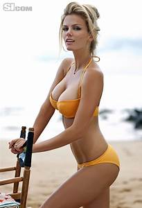 Brooklyn Decker Sports Illustrated Swimsuit 2011