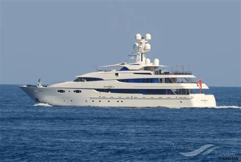 Yacht Zenobia by Zenobia Yacht Schiffsdaten Und Aktuelle Position Imo