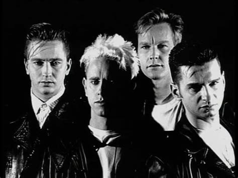 Depeche Mode Enjoy The Silence Testo - enjoy the silence depeche mode 1990 musica curiosando