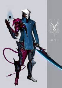 Warframe Concept Art