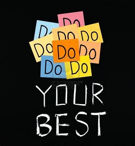 Inspirational Video Of The Week 51 Do Your Best And