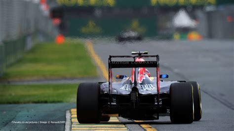 Drs & Quiet Engines Bad For F1