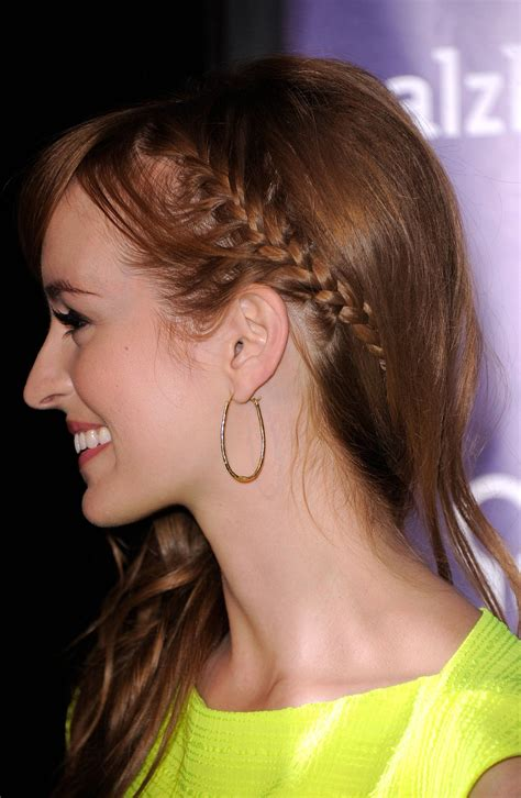 braid styles for hair 30 braided hairstyles style arena