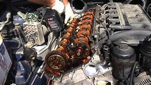 Bmw M54 M52tu M56 Easy Double Dual Vanos Camshaft Removal E46 E39 E53