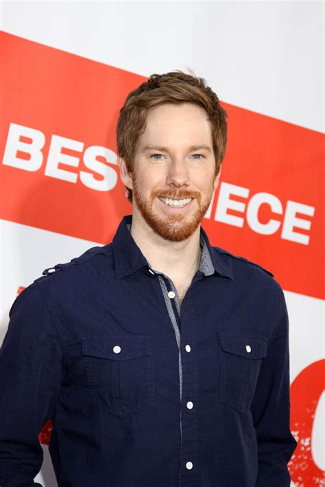 chris owen the sherminator the shermanator from the american pie films looks totally