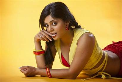 Shikha Actress Shoot Cd Yellow