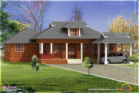 nalukettu model house plans