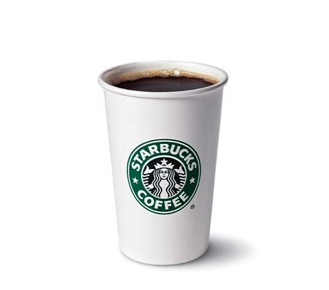 Pay It Forward At Starbucks And Get A Free Tall Brewed Coffee