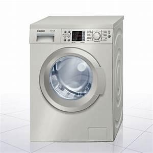 But Machine A Laver : machine a laver bosch 8kg 1200t inox dakimall ~ Melissatoandfro.com Idées de Décoration
