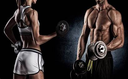 Fitness Gym Musculation Press Release Personal Workout