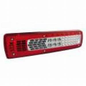 Vignal Lc9 Led Rear Light For Volvo