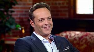 Vince Vaughn talks 'Unfinished Business,' 'True Detective ...
