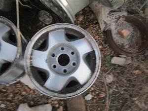 92 93 94 95 96 97 98 99 Chevy 1500 Pickup Wheel 5 0l Or 5 7l Only 4x4 16x7 Alum
