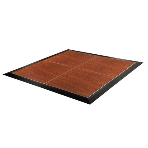 portable dance floor starlight ii portable dance floor