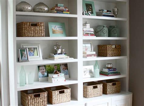 Display Bookshelves Home Design