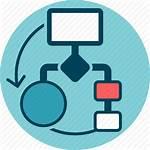Data Uml Icon Process Software Diagram Modeling
