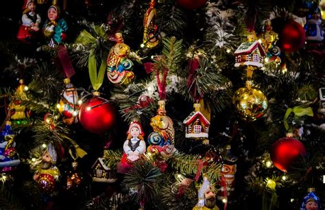 russian christmas tree christmas ornamets pinterest