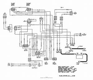 60 Ztr Lesco Wiring Diagram