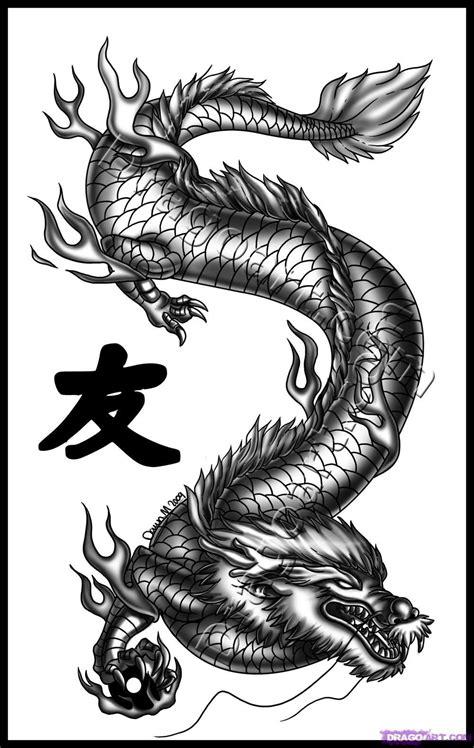 dragon drawings   draw dragon art embroidery