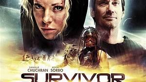 SURVIVOR starring Kevin Sorbo - Official Trailer - YouTube