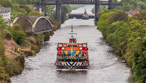 Boat Trip Manchester by Manchester Ship Canal Cruises Boat Trip In Liverpool