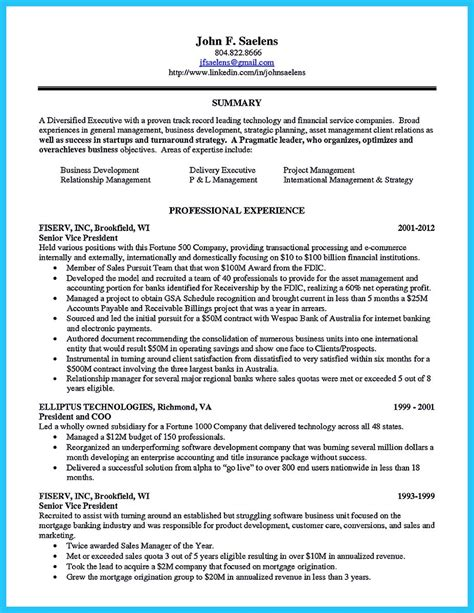 resume template exles resumes templates extremely