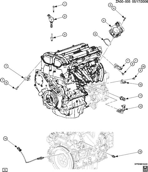 Chevy Cruze Engine Parts Diagram Downloaddescargar
