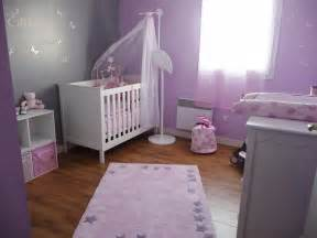 Tapis Chambre Bebe Fille Ikea by Dormitorios De Beb 233 S Color Lila Dormitorios Colores Y