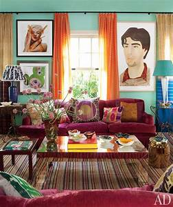 How, To, Achieve, An, Eclectic, Style