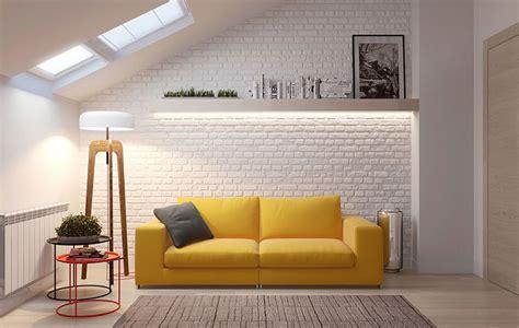 canap tendance fauteuil jaune la couleur intemporelle et tendance