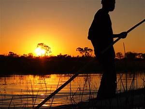 Okavango Delta – Beautiful Africa