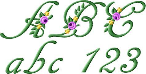 abc embroidery designs rose elegance alphabet embroiderydesigns  hoop ebay