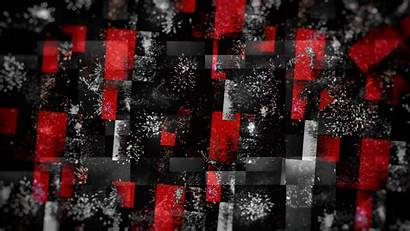 4k Abstract Graphics Wallpapers Glitch Dark Colors