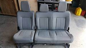 F250 F150 F350 Ford Excursion Superduty Seat Seats For