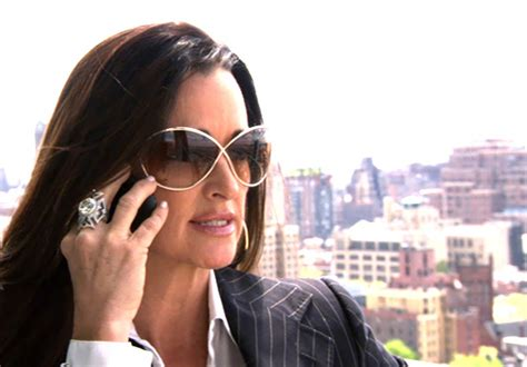 What Type of Sunglasses Does Kyle Richards Wear