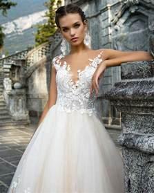 Wedding Bridal Dresses 2017
