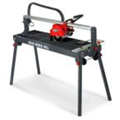 wet tile saw home depot canada