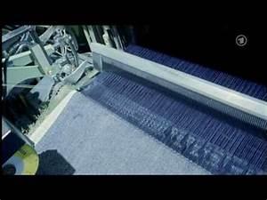 Wie wird ein jeans hergestellt