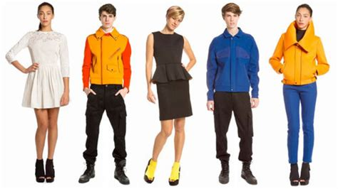 This Is Tron Inspired Fashion, Believe It Or Not