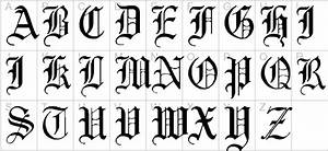 spoodawgmusic free old english letters With old english gothic letters