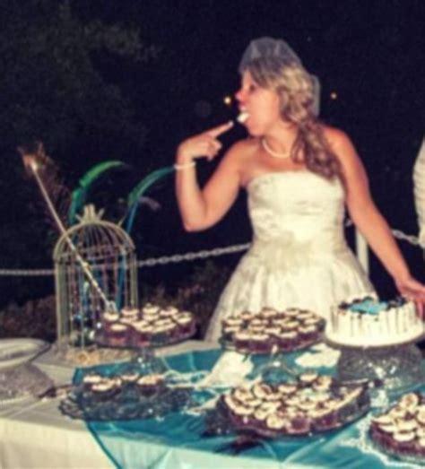 embarrassing wedding   wont   wedding