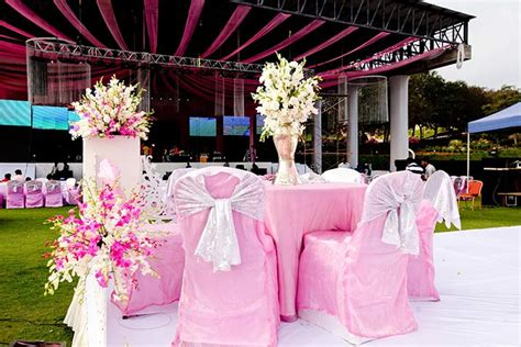 stunning wedding decorations 8 ideas to die for