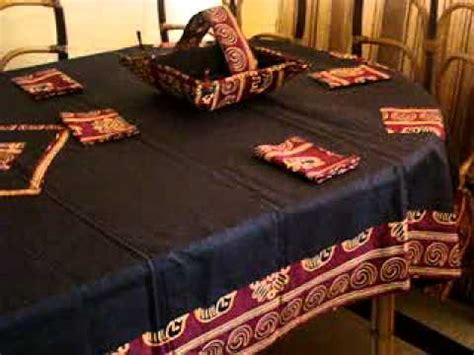 accessoire de cuisine design nappe et accessoires de table hélène design