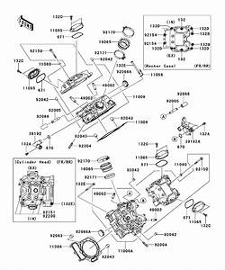 Brute Force 750 Engine Diagram